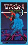 Walt Disney's Tron Electronic Mixed up Mazes, Frank Smith, 0671445413