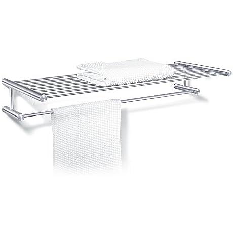 Zack 40264 Civio Towel Shelf