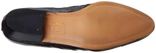 Giorgio Brutini Mens 24461 Slip On Mocassino Marrone