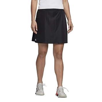 adidas Club Falda Larga de Tenis para Mujer, Mujer, DW8693, Negro ...