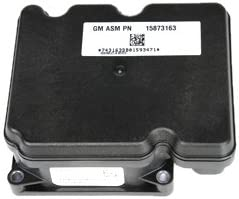 ACDelco 15873163 Original Equipment Electronic product image