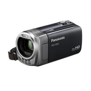 Panasonic HDC-SDX1 High Definition Video Camcorder (Camera Skype Panasonic compare prices)