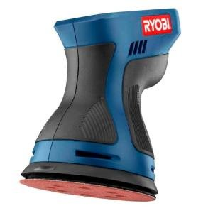 Ryobi P410 ONE+ 18V Cordless 5 in. Random Orbit Sander (Battery and Charger Not Included)