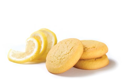 Sugar Free Soft and Chewy Lemon Cookies (Free Lemon Cookies Sugar)