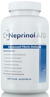 Amazon.com: Arthur Andrew médico neprinol AFD: Health ...
