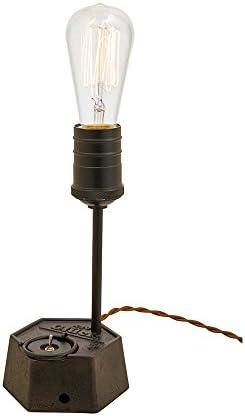 インターフォルム テーブルライト ボルクヴァルデ  レトロ電球付き