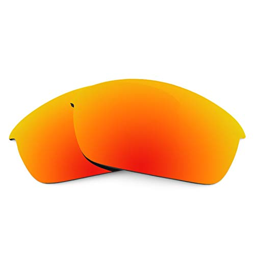 Mirrorshield Oakley Polarizados No Lentes — Múltiples De Opciones Asian Repuesto Fit Para Fuego Flak Jacket Rojo 1xnOaZtxqw