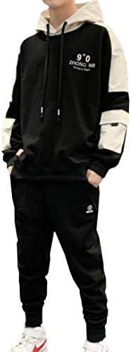 スウェット セットアップ メンズ 上下セット パーカー ジャージ ロング パンツ スポーツウェア 長袖 カジュアル スポーツ トレーナースーツ アウター ズボン カッコいい シンプル オールシーズン