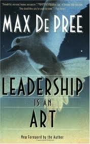 Download Leadership Is an Art pdf