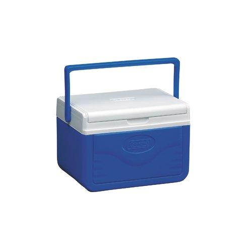 5QT BLU Flip Lid Cooler (Blue Flip Lid 6 Personal)