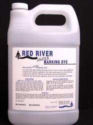 Red River Super Marking Dye Spray Indicator-1 Gallon