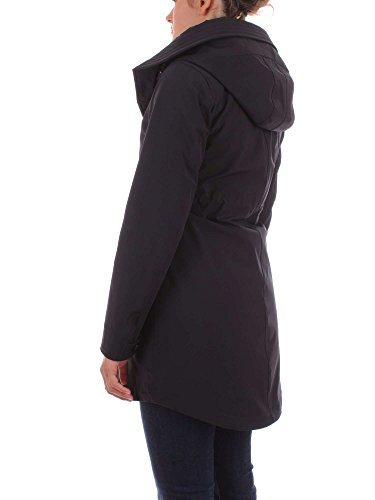 Stretch Eskimo in Woolrich Black 1 Nero 3 PSxdFq4