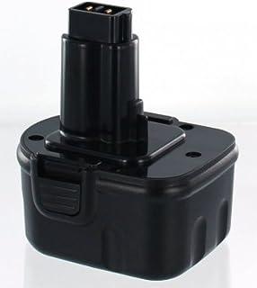 AGI DC612KA Nichel-Metallo Idruro 3000mAh 12V batteria ricaricabile
