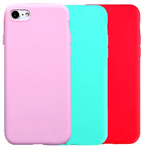 [3pack] iBarbe Ultra Slim TPU Light Case Compatible, used for sale  Delivered anywhere in USA
