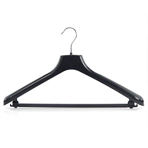 5 Pack Plastic Hangers - 8