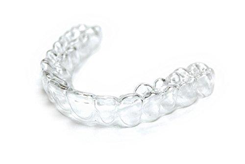 Custom Essix Retainers Orthodontic Grade (Retainer Upper)