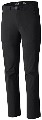 Mountain Hardwear Chockstone Hike Pant - Men's Black 32x32