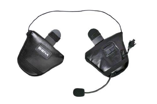 SENA SC-A0306 for SPH10H-FM/SMH5/SMH5-FM Half Helmet Earpad