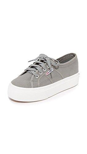 Grey Fashion Sneaker 2790 Superga Sage Acotw Women's wq68R8