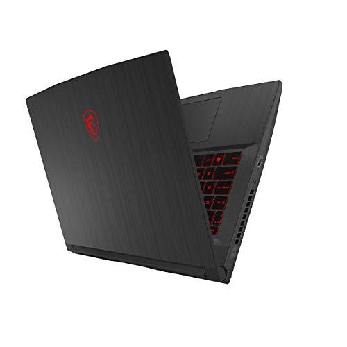 """MSI GF65 Thin 9SD-252 15. 6"""" 120Hz Gaming Laptop Intel Core i7-9750H GTX1660Ti 8GB 512GB SSD Win10"""