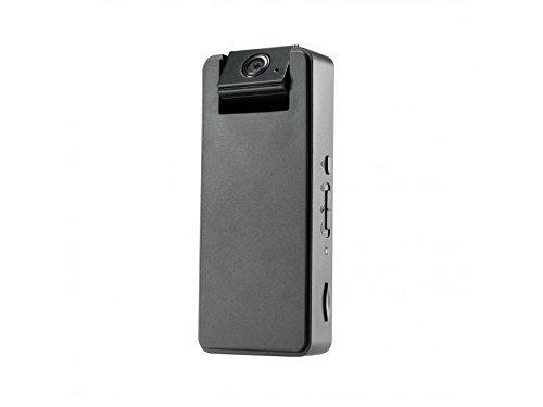 Spy Tec Zetta Z16 720p HD 160 Degree Wide Angle Intelligent Security Camcorder Camera by Spy Tec