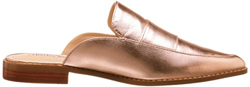 David Gold Charles Porter Mule Women's Rose 4dzRwS