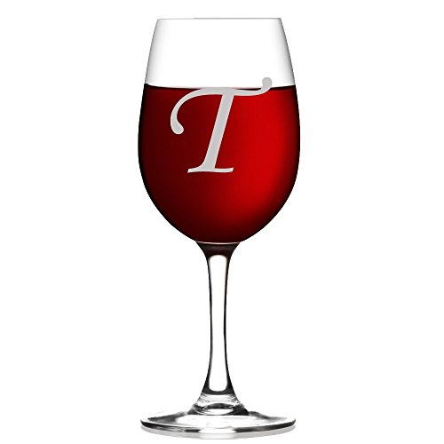 Engraved Wine Glass, Personalized Wine Glasses, Customized Wine Glass, Wine Glass Engraved Red Wine