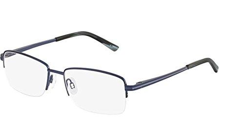 Eyeglasses Genesis G4021 G 4021 Blue Steel