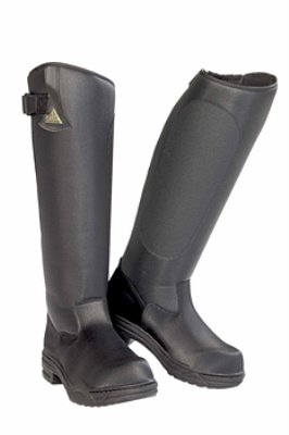 ENGLISH RIDING SUPPLY Mountain Horse Ladies Rimfrost Ride...