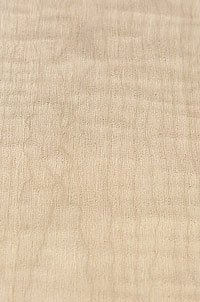 "World of Wood Quilted Maple Thin Stock (1/2"")"