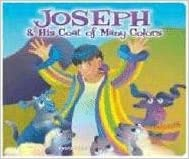 Descargar Libro Kindle Dp Joseph & His Coat Of Many Colors 6x5 Board Book Formato Epub Gratis