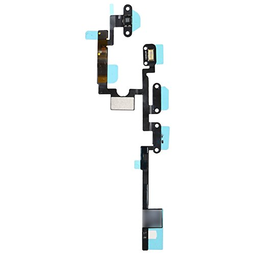 BisLinks® Power On/Off Volume Button Connector Flex Cable Ribbon For iPad Pro 9.7'' by BisLinks® (Image #2)
