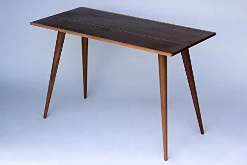 Home Office Desk, Modern Desk, Walnut Office Desk, Writing Desk, Mid Century Table, Desk for Home Office