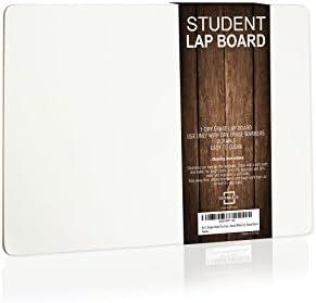 Amazoncom Scribbledo Dry Erase Lap Board 9x12 Interactive