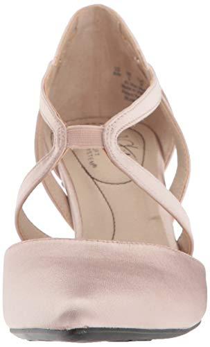 LifeStride Seamless - Zapatos de Vestir para Mujer Blanco 38 ...
