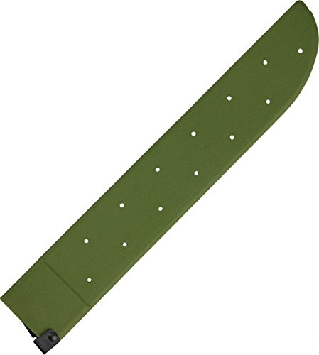 Ontario Knife Machete Sheath, Fits 18in blade, OD (Plastic 18