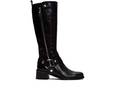 FRYE Women's Modern Harness Tall Boot