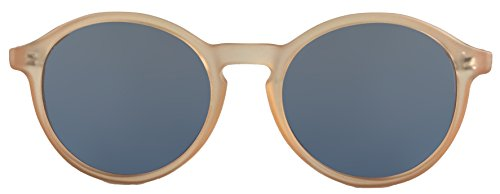 Classics Mirrored Sunglasses Rose Blush Clear - After Band Dark Sunglasses