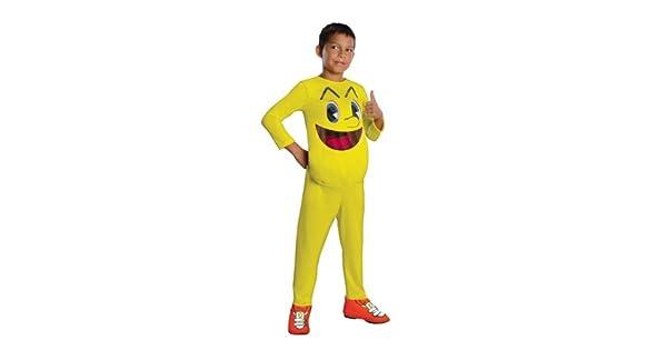 Amazon.com: Pac-Man y las aventuras fantasmales de Halloween ...