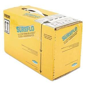Bobrick Washroom Equipment Bob 81312 Sureflo Premium Gold Soap 12 Liter BOB 81312 ()