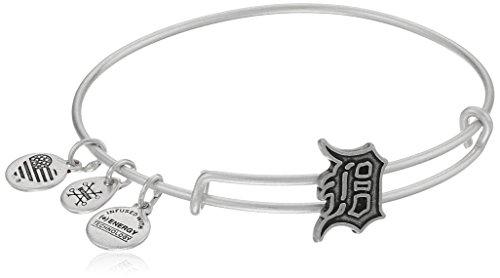 Alex Ani Rafaelian Silver Tone Bracelet