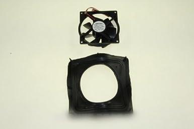 Whirlpool – Motor ventilador congelateur para frigorífico ...