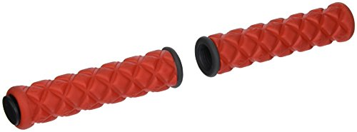 Serfas Connector Grips, Red -