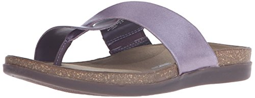 Thong Sparrow Motion Total Silver Romilly Women's Curvy Pearl Rockport pUqgTT