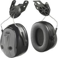 Peltor Muff H7 Cap-Attached Earmuffs H7P3E-PTL by Peltor by Peltor