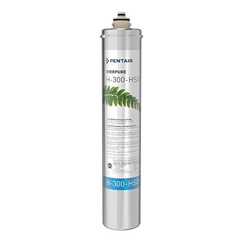 Everpure EV927075 H-300+HSD Water Filter Cartridge