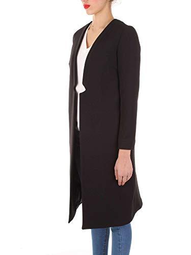 Mujer Blankas Negro Relish Abrigo Relish Blankas Ix8a0a
