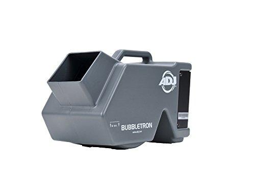ADJ Products Bubble Machine (BubbleTron GO)
