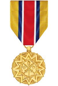 Medals of America Army Reserve Components Achievement Medal Anodized