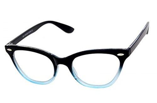 42904696d02e4 AStyles Vintage Inspired Wayfarer Glasses